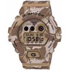 Мужские часы Casio G-Shock GD-X6900MC-5E