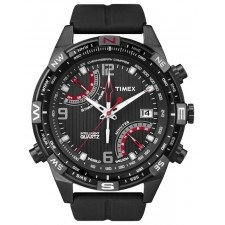 Мужские часы Timex T49865 Intelligent Quartz Chronograph