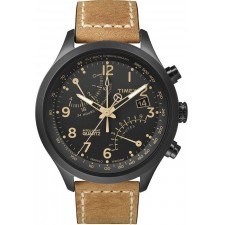 Мужские часы Timex T2N700 Intelligent Quartz Fly-Back Chronograph