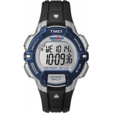 Мужские часы Timex T5K810 Ironman Triathlon с хронографом