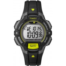 Мужские часы Timex T5K809 Ironman Triathlon с хронографом