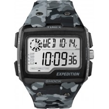 Мужские часы Timex TW4B03000 Expedition Grid Shock с хронографом