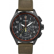 Мужские часы Timex T2P276 Intelligent Linear Chronograph