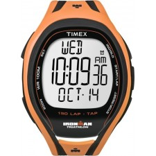Мужские часы Timex T5K254 Ironman Triathlon с хронографом