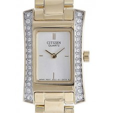 Женские часы Citizen EZ6312-52P Eco-Drive Basic