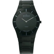 Женские часы Skagen 585XSTMXB Links Swiss