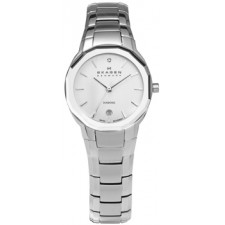 Женские часы Skagen 822SSXS Links Swiss