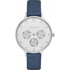Женские часы Skagen SKW2309 Anita Leather