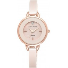 Женские часы Anne Klein 2132RGLP Diamond Cereamic