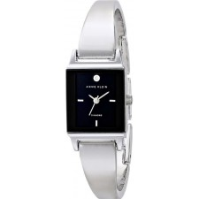 Женские часы Anne Klein 1621BKSV Diamond