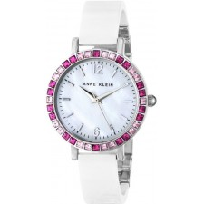 Женские часы Anne Klein 1443PKWT Cereamics