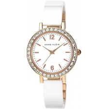 Женские часы Anne Klein 1442WTRG Cereamics