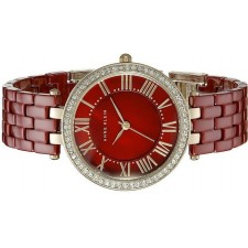 Женские часы Anne Klein 2130BYGB Cereamics