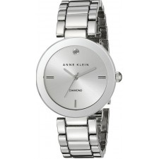 Женские часы Anne Klein 1363SVSV Diamond