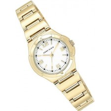Женские часы Anne Klein 1018RGTP Diamond Cereamic