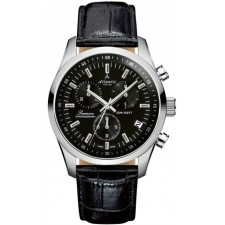 Мужские часы Atlantic Seamove Chronograph 65451.41.61