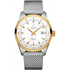 Мужские часы Atlantic Seamove Quartz 65356.43.21