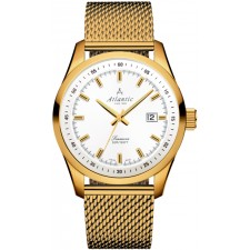 Мужские часы Atlantic Seamove Quartz 65356.45.21