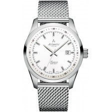 Мужские часы Atlantic Seamove Quartz 65356.41.21