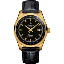 Мужские часы Atlantic Seamove Quartz 65351.45.61