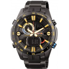 Мужские часы Casio Edifice ERA-201RBK-1A