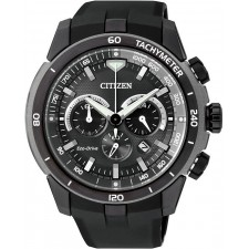 Мужские часы Citizen CA4157-09E Eco-Drive SPORTS Chronograph