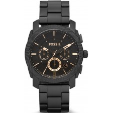 Мужские часы Fossil Chronograph Machine FS4682