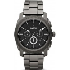Мужские часы Fossil Chronograph Machine FS4662