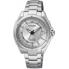 Женские часы Citizen FE6040-59A Eco-Drive Super Titanium