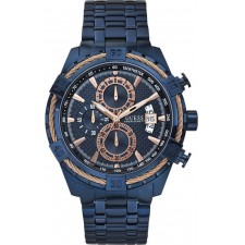 Мужские часы Guess W0522G3 Sport Steel Monteray