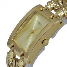 Женские часы Guess W0311L2 Trend Mod Heavy Metal Steel