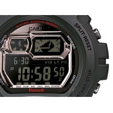 Мужские часы Casio G-Shock GB-6900B-3E Bluetooth