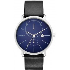 Мужские часы Skagen SKW6241 Hagen Leather