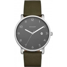 Мужские часы Skagen SKW6306 Hagen Leather