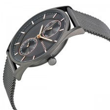 Мужские часы Skagen SKW6180 Holst Steel Mesh