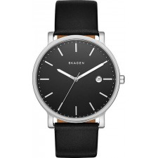 Мужские часы Skagen SKW6294 Hagen Leather