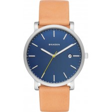 Мужские часы Skagen SKW6279 Hagen Leather