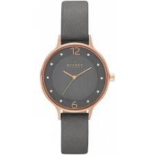 Женские часы Skagen SKW2267 Anita Leather