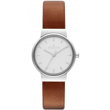Женские часы Skagen SKW2192 Ancher Leather