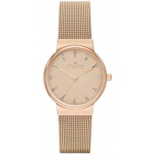 Женские часы Skagen SKW2197 Ancher Steel Mesh