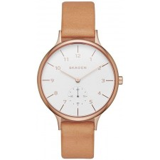 Женские часы Skagen SKW2405 Anita Leather