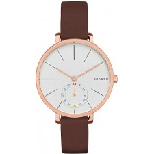Женские часы Skagen SKW2356 Hagen Leather