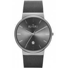 Мужские часы Skagen SKW6108 Ancher Steel Mesh