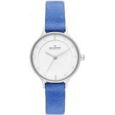 Женские часы Skagen SKW2173 Leather Classic