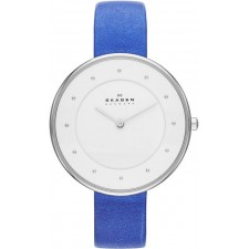 Женские часы Skagen SKW2172 Leather Classic