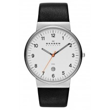 Мужские часы Skagen SKW6024 Leather Classic
