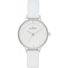 Женские часы Skagen SKW2145 Leather Classic