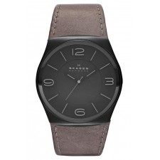 Мужские часы Skagen SKW6041 Leather Classic