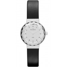 Женские часы Skagen SKW2005 Leather Classic