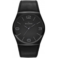 Мужские часы Skagen SKW6043 Leather Classic